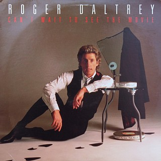 Roger Daltrey - Can't Wait To See The Movie