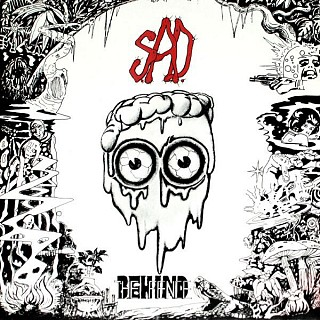 S.A.D. - Behind The Fence