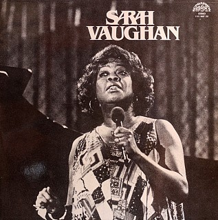 Sarah Vaughan - How Long Has This Been Going On?