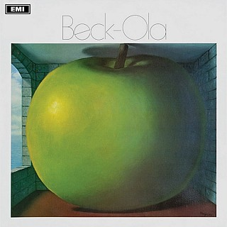The Jeff Beck ‎Group - Beck-Ola