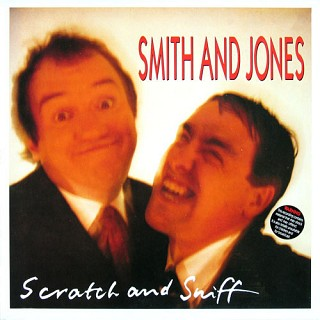 Smith And Jones - Scratch And Sniff