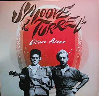 Smoove + Turrell - Crown Posada