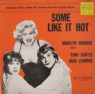 Various Artists - Some Like It Hot