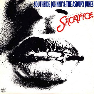 Southside Johnny & The Asbury Jukes - Love Is A Sacrifice