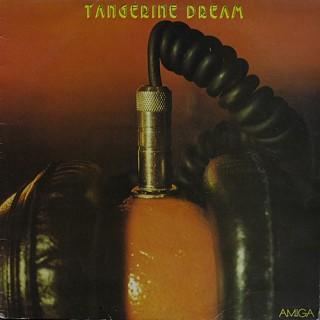 Tangerine Dream - Quichotte
