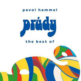 Pavol Hammel & Prúdy - The Best Of