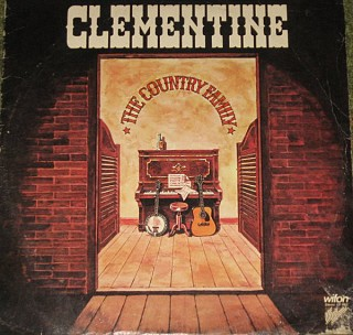 The Country Family - Clementine