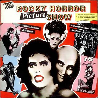 Rocky Horror Show Köln 2021
