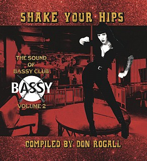 Various Artists -  The Sound Of Bassy - Vol. 2 - Shake Your Hips