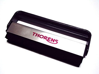 Thorens - Carbon fiber brush