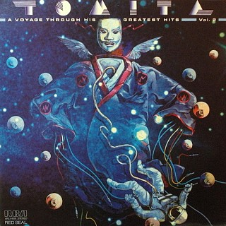 Tomita - A Voyage Through His Greatest Hits - Vol. 2