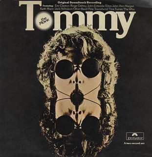 Various Artists - Tommy
