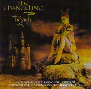 Toyah - The Changeling