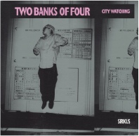 Two Banks Of Four - City Watching