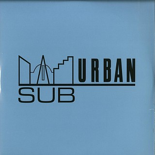Various Artists - 4 To The Floor Presents: Sub Urban Records
