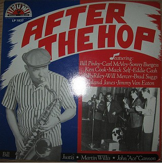 Various Artists - After The Hop