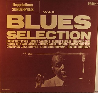 Various Artists - Blues Selection Vol II