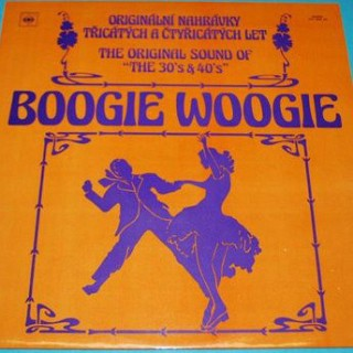 Various Artists - Boogie Woogie