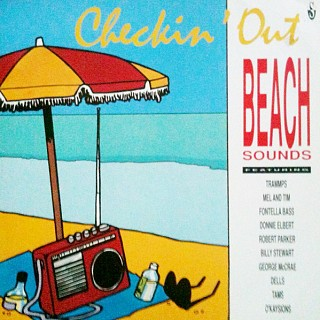 Various Artists - Checkin' Out Beach Sounds