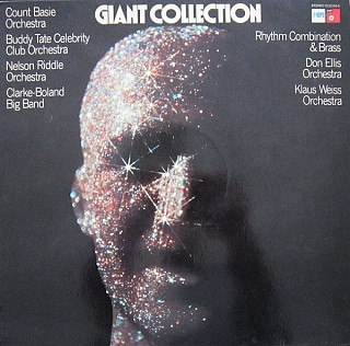 Various Artists - Giant Collection