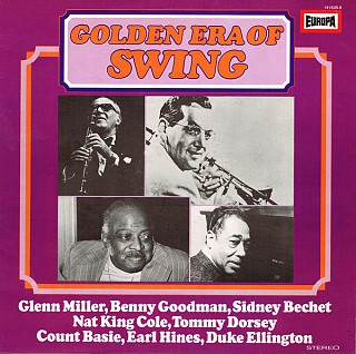 Various Artists - Golden Era Of Swing