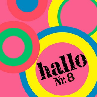 Various Artists - Hallo Nr. 8