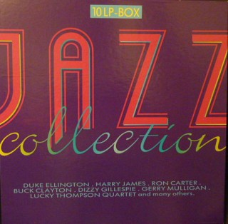 Various Artists - Jazz Collection