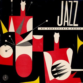Various Artists - Jazz na koncertním pódiu