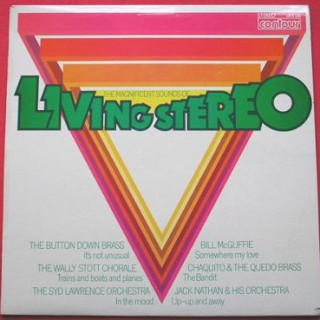 Various Artists - Living Stereo