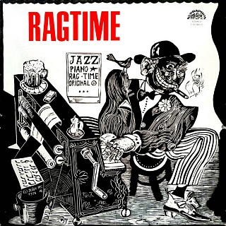 Various Artists - Ragtime