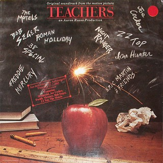Various Artists - Teachers (Original Soundtrack From The Motion Picture)