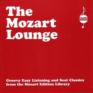 Various Artists - The Mozart Lounge