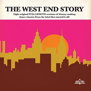 Various Artists - The West End Story