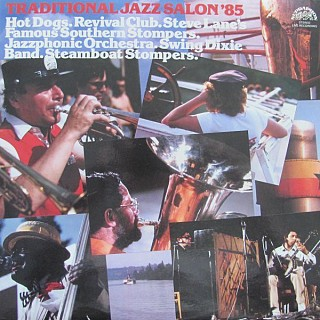 Various Artists - Traditional Jazz Salon '85