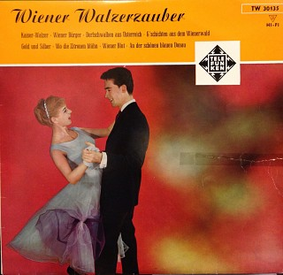 Various Artists - Wiener Walzerzauber