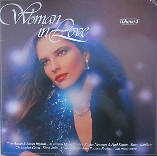 Various Artists - Woman In Love Volume 4