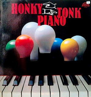 Various Artists - Honky Tonk Piano