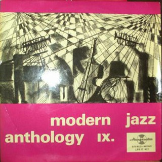 Various Artists - Modern Jazz Anthology IX.