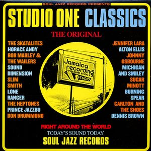 Various Artists - Studio One Classics