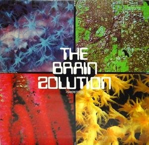 Various Artists - The Brain Solution