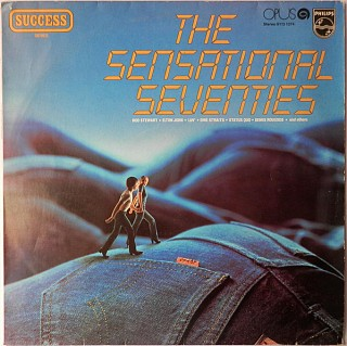 Various Artists - The Sensational Seventies