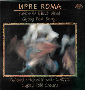 Various Artists - Upre Roma