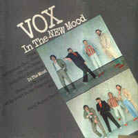 VOX - Karel Vagner Group - In The New Mood