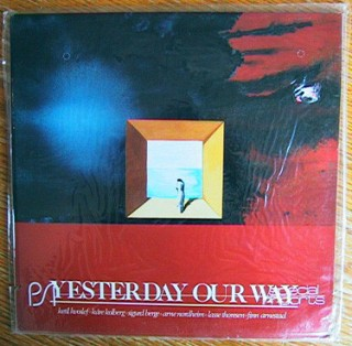 Various Artists - Yesterday Our Way