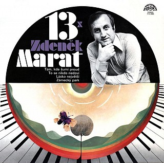 Various Artists - 13 x Zdeněk Marat